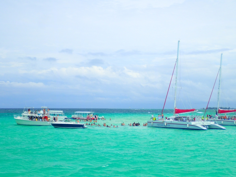 Grand Cayman Adventures